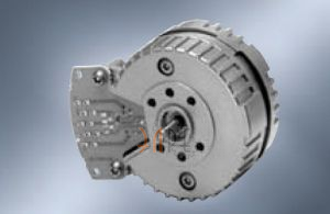 Электронно-коммутируемый двигатель постоянного тока ebmpapst BG3612V24