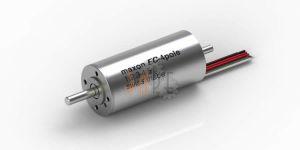 бесщеточный 4-полярный постоянного тока Maxon motor EC-4pole 30