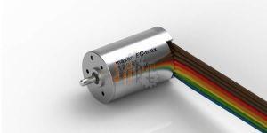 Каталоги Maxon motor EC-max 16