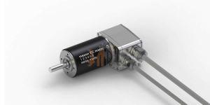 Электронно-коммутируемый Maxon motor EC45