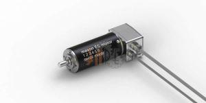 Электронно-коммутируемый бесщеточный двигатель постоянного тока Maxon motor EC60