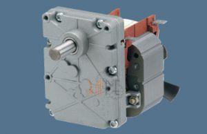 Мотор-редуктор с расщепленными полюсами ebmpapst Gtg78.5.3020.F43