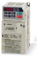 Преобразователь частоты Omron JZA J1000 трехфазный 200-400В
