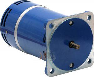 Коллекторный электродвигатель ATAS K2U с электромагнитным возбуждением