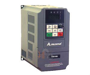 Преобразователь частоты Prostar PR6100-0004S2G 220В 2Ф 0,4кВт.