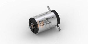Электронно-коммутируемый двигатель постоянного тока Maxon  motor RE-max 17 214895