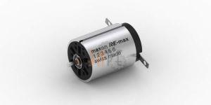 Электронно-коммутируемый двигатель постоянного тока Maxon  motor RE-max 21 221009