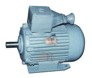 Электродвигатели UMEB ASNA Ex-nA Искробезопасные