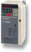 Преобразователь Omron VZA V1000 трехфазный 200-400В
