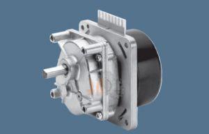 Электронно-коммутируемый двигатель постоянного тока с редуктором embpapst VDС-3-54.14В00-С/16