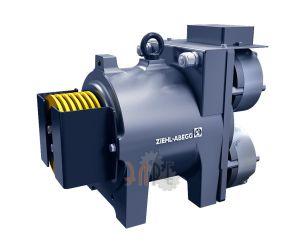 Двигатель для лифтов ZETATOP SM160.20-160