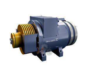 Двигатель для лифтов ZETATOP SM225.40-320