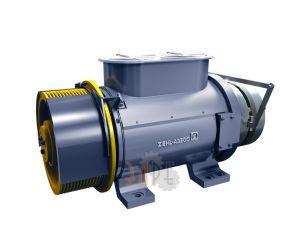 Двигатель для лифтов ZETATOP SM250.100С-450