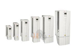 Привод переменного тока АББ ACH550 купить