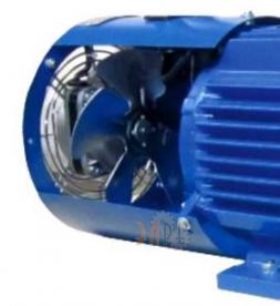 Комплект независимой вентиляции 063 мм IP42, Модуль охлаждения двигателя с независимой вентиляцией. Купить и подобрать по параметрам и размерам.