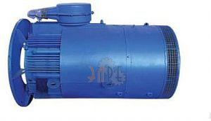 электродвигатель АОДВ вертикальный