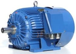 Трехфазный электродвигатель Celma 250 мм исполнение