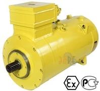 Трехфазный электродвигатель Celma dSKK(s) 200мм водяным охлаждением