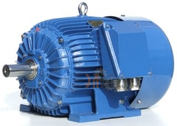 Трехфазный многоскоростной электродвигатель Celma 2Sg 250мм