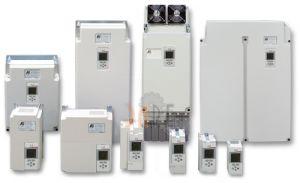 Частотный преобразователь KEB Combivert F5 230V