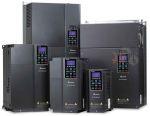 Преобразователь частоты Delta CP2000 VFD CP