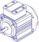 Электродвигатели ДАК63, ДАК125 конденсаторные