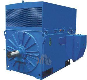 Электродвигатель  ДАЗО4 высоковольтный