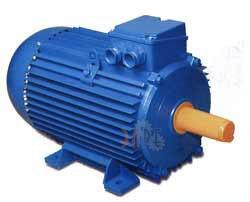 Электродвигатель ELDIN