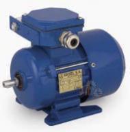 Универсальный однофазный электродвигатель Вesel SEg 63-2C