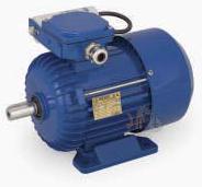 Универсальный однофазный электродвигатель Cantoni (Вesel) SEh 80-2B