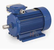 Универсальный однофазный электродвигатель Cantoni (Вesel) SEhR 90-2S