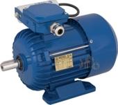 электродвигатель для частотного регулирования