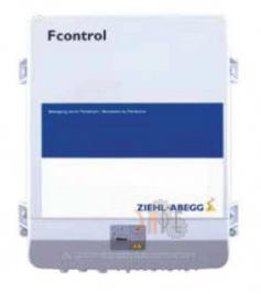 Купить однофазный преобразователь частоты FSET10M
