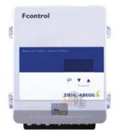 Купить универсальный частотник Ziehl-Abegg FXDM10AM