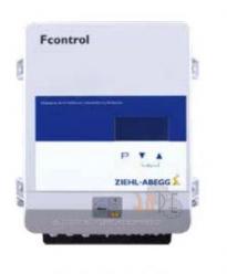 Стоимость преобразователя частоты FKDM12AM-C для управления компрессором Ziehl-Abegg.