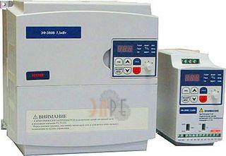 Компактный преобразователь частоты для общепромышленного применения Е3-8100-001H