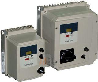 Преобразователь частоты E2-MINI-SP25L в исполнении IP65