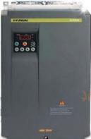 Преобразователь частоты Hyundai N700E-004SF 0,4 кВт однофазный 220В
