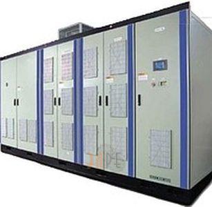 Преобразователь частоты Hyundai N5000-200-H 155 кВт трехфазный 380В