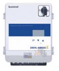 Купить частотник Incontrol Basic Ziehl-Abegg FSDM12A