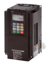 Подключение инвертор Omron 3G3LX-A2150-E