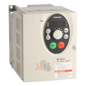 Цена частотный преобразователь TOSHIBA TOSVERT VF-S11
