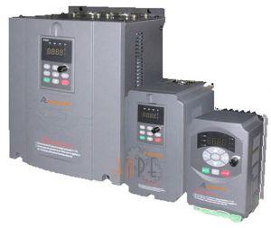 Преобразователь частоты Prostar PR6000-0004S2G 220В 2Ф 0,4кВт.