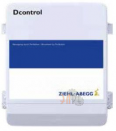 3-фазные Dcontrol PKDM35, контроллеры скорости вращениЯ