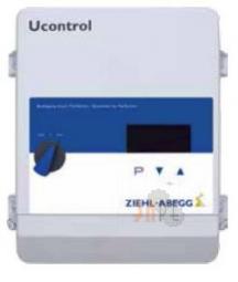3-фазные Ucontrol PXDM универсальные контроллеры
