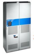 Преобразователь частоты VACON NCX 380-500В