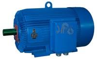 Трехфазный электродвигатель IP54/55 со стандартным КПД Emit Sgm280M2