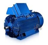 Трехфазный электродвигатель с высоким КПД Emit Sh500H10A