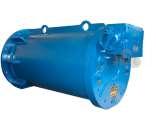 Трехфазный электрдвигатель для горных устройств Emit dSKgw225L4