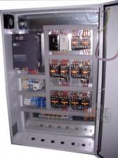 Шкаф управления преобразователем частоты